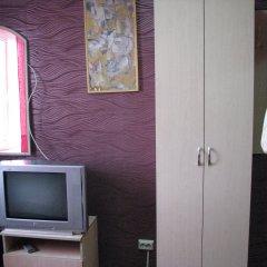 Гостиничный комплекс Зона Отдыха Номер Эконом с разными типами кроватей (общая ванная комната) фото 5