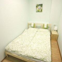 АХ отель на Комсомольской 2* Номер Эконом с разными типами кроватей (общая ванная комната) фото 9