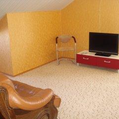 Гостиница Вариант 2* Апартаменты с различными типами кроватей фото 4