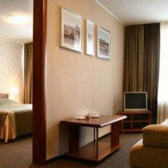 Гостиница Челябинск 4-й этаж 3* Люкс фото 13