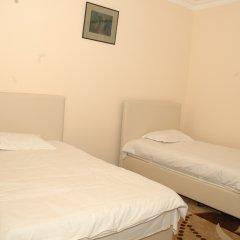 Отель Сил Плаза 3* Стандартный номер разные типы кроватей фото 3