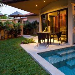 Отель Dewa Phuket Nai Yang Beach фото 2