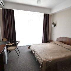 Гостевой Дом Эдем Стандартный номер с различными типами кроватей