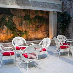 Гостиница Royal Falke Resort & SPA в Светлогорске 12 отзывов об отеле, цены и фото номеров - забронировать гостиницу Royal Falke Resort & SPA онлайн Светлогорск бассейн