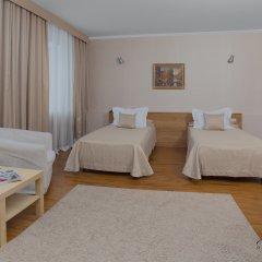 Гостиница Аврора 3* Стандартный номер с 2 отдельными кроватями
