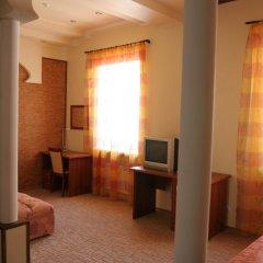 Гостиница Даккар Полулюкс с разными типами кроватей фото 2