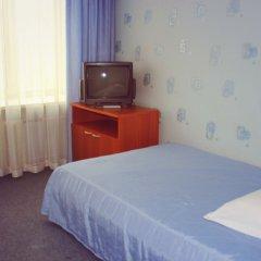 Гостиница AMAKS Центральная Номер Эконом разные типы кроватей фото 10
