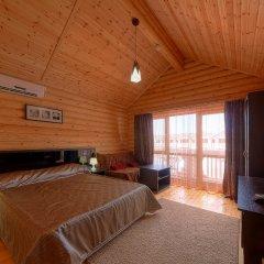 Гостиница Белый Пляж 3* Стандартный номер с различными типами кроватей фото 3