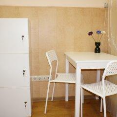 Гостевой Дом Полянка Кровать в мужском общем номере с двухъярусными кроватями фото 5