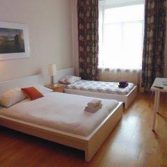 Гостиница Гермес 3* Стандартный номер разные типы кроватей (общая ванная комната) фото 7