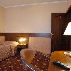 Гостиничный Комплекс Орехово 3* Номер Эконом с разными типами кроватей фото 3