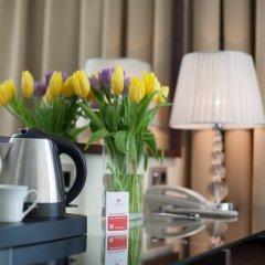 Гостиница Ramada Kazan City Centre удобства в номере