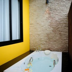 Отель Peach Hill Resort And Spa Вилла фото 4
