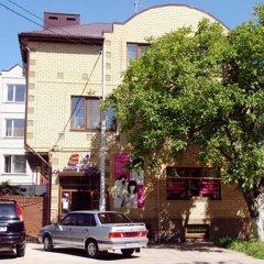 Гостевой дом ТРИ С в Анапе