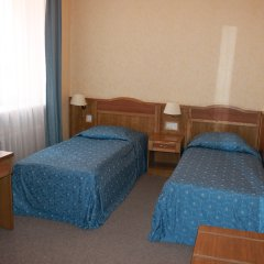 Гостиница Москва 3* Стандартный номер с разными типами кроватей