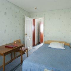 Гостиница AMAKS Центральная Номер Эконом разные типы кроватей фото 7