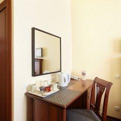 Гостиница Nautilus Inn 3* Улучшенный номер с различными типами кроватей фото 4