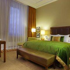 Гостиница Corinthia Санкт-Петербург 5* Представительский номер с разными типами кроватей