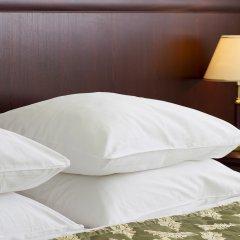 Гостиница Салют 4* Номер Комфорт с разными типами кроватей фото 6