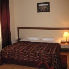 Бизнес-отель Богемия Стандартный номер с различными типами кроватей