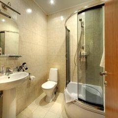 Гостиница Соната на Фонтанке ванная