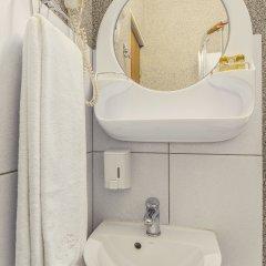 Zolotaya Bukhta Hotel 3* Стандартный номер с различными типами кроватей фото 17