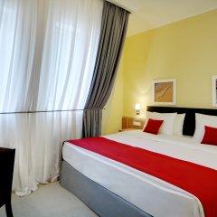 Гостиница Golden Tulip Rosa Khutor (Голден Тюлип Роза Хутор) 4* Люкс с разными типами кроватей