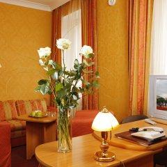 Гостиница Москва 3* Апартаменты с разными типами кроватей фото 3