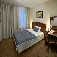 Гостиница Годунов 4* Стандартный номер с различными типами кроватей фото 6