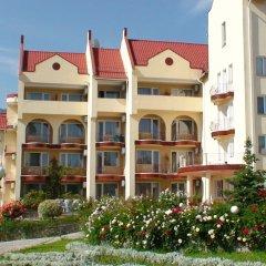 Гостиница Крымский Стандартный номер с различными типами кроватей фото 3