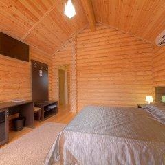 Гостиница Белый Пляж 3* Стандартный номер с различными типами кроватей фото 6