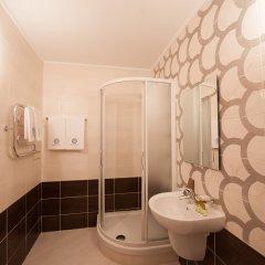Гостиница Горная Резиденция АпартОтель Улучшенные апартаменты с различными типами кроватей фото 3