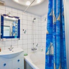 Апартаменты LikeHome Апартаменты Тверская Студия Делюкс разные типы кроватей фото 19