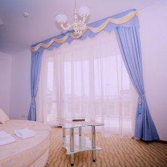 Гостиница Via Sacra комната для гостей фото 6