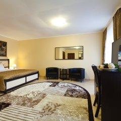 Гостиница Диамант 4* Полулюкс с различными типами кроватей