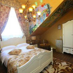 Гостиница Buen Retiro 4* Номер Комфорт с различными типами кроватей фото 2