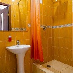 Гостиничный комплекс Жар-Птица Улучшенный номер с различными типами кроватей фото 9