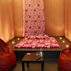 Гостиница Мокба Дизайн 3* Люкс с различными типами кроватей фото 2