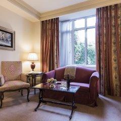Отель Relais&Chateaux Orfila комната для гостей фото 24