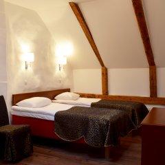Rixwell Gotthard Hotel 3* Стандартный номер с различными типами кроватей