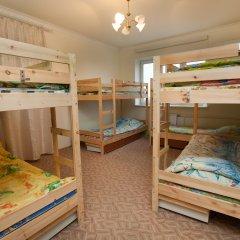 Хостел Алексеево-1 Кровать в мужском общем номере с двухъярусными кроватями фото 2