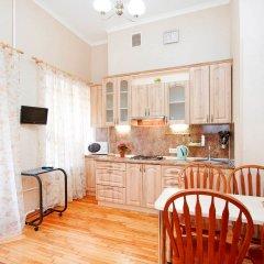 Апартаменты Feelathome на Невском Апартаменты с различными типами кроватей фото 11