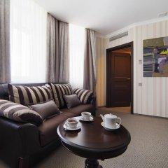 Гостиница Пале Рояль 4* Люкс разные типы кроватей фото 2
