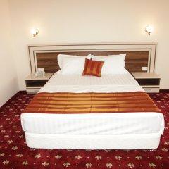 Отель Арцах 3* Номер Делюкс с различными типами кроватей фото 6
