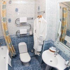 Гостиница Престиж 4* Стандартный номер с разными типами кроватей фото 12