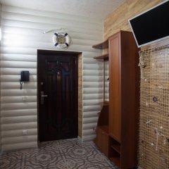 Мини-отель Бархат Номер Комфорт разные типы кроватей фото 8