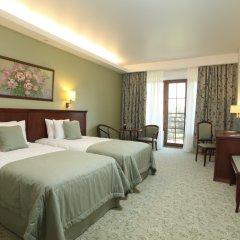 Ареал Конгресс отель 4* Улучшенный номер двуспальная кровать