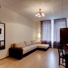 Гостиница Петервиль 3* Люкс разные типы кроватей