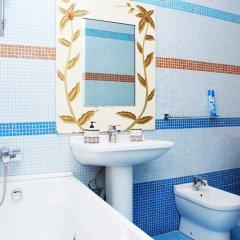 Апартаменты Luxury Kiev Apartments Театральная Апартаменты с разными типами кроватей фото 42