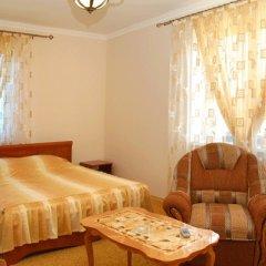Гостиница У Бочарова Ручья 3* Полулюкс разные типы кроватей
